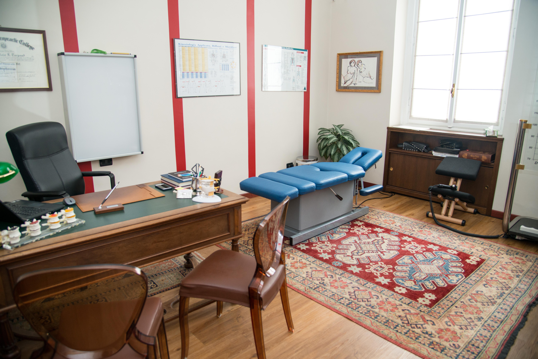 Studio Chiropratico Torino - Dr. Alain Turpaud 17