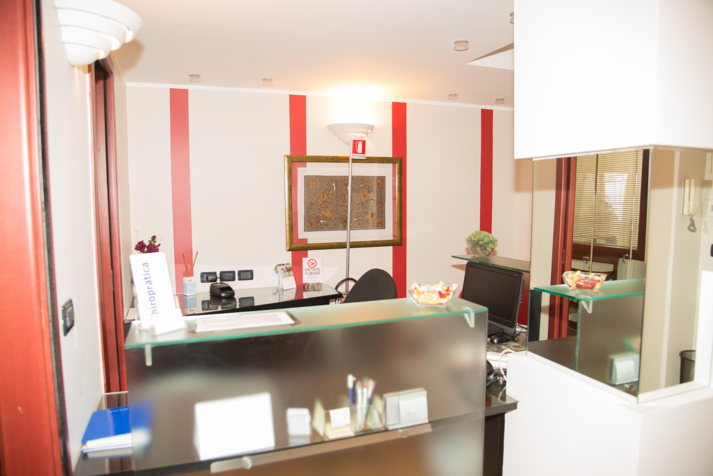 Studio Chiropratico Torino - Dr. Alain Turpaud 11